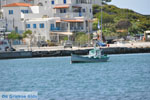 JustGreece.com The harbour of Gavrio | Island of Andros | Greece  | Photo 5 - Foto van JustGreece.com