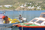 The harbour of Gavrio | Island of Andros | Greece  | Photo 6 - Photo JustGreece.com