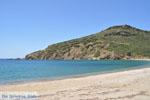 JustGreece.com beach Fellos near Gavrio   Island of Andros   Greece    Photo 2 - Foto van JustGreece.com