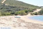 JustGreece.com beach Fellos near Gavrio | Island of Andros | Greece  | Photo 3 - Foto van JustGreece.com
