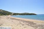JustGreece.com beach Fellos near Gavrio | Island of Andros | Greece  | Photo 4 - Foto van JustGreece.com