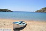 JustGreece.com beach Fellos near Gavrio | Island of Andros | Greece  | Photo 9 - Foto van JustGreece.com