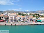 Chios town, at The harbour of - Island of Chios - Photo JustGreece.com