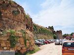 JustGreece.com The nogal vervallen kasteel of Chios town - Island of Chios - Foto van JustGreece.com