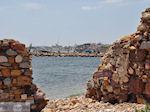 Doorkijk The harbour of Chios town - Island of Chios - Photo JustGreece.com