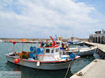 The harbour of Daskalopetra near the steen of Homerus - Island of Chios - Photo JustGreece.com