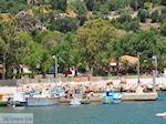 Hoge Mountains achter Daskalopetra - Island of Chios - Photo JustGreece.com