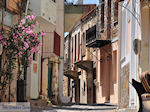 Straatje in the Villagevan Volissos - Island of Chios - Photo JustGreece.com
