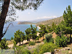 The stille west coast  - Island of Chios - Photo JustGreece.com