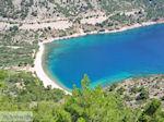The bay near Elinda - Island of Chios - Photo JustGreece.com