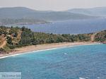 Aardig beach near Lithio - Island of Chios - Photo JustGreece.com