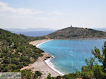 Rustige Beaches in de west coast  - Island of Chios - Photo JustGreece.com