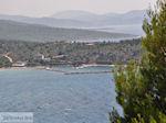 Near the plaatsje Lithio in the west coast  - Island of Chios - Photo JustGreece.com