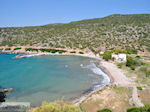 beach near Elata - Island of Chios - Photo JustGreece.com