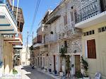 JustGreece.com Traditioneel Pyrgi - Island of Chios - Foto van JustGreece.com