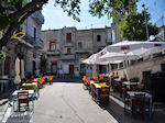 JustGreece.com Pyrgi centrum - Island of Chios - Foto van JustGreece.com