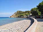 Pebble beach Emborios - Island of Chios - Photo JustGreece.com
