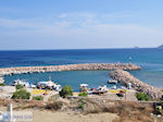 Little harbour near Katarraktis - Island of Chios - Photo JustGreece.com