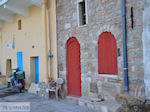 JustGreece.com Traditional house in Katarraktis - Island of Chios - Foto van JustGreece.com