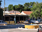 Taverna in Megas Limnionas - Island of Chios - Photo JustGreece.com