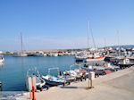 JustGreece.com The harbour of Megas Limnionas - Island of Chios - Foto van JustGreece.com