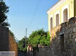 JustGreece.com Kambos, hoge muren overal Photo 1 - Island of Chios - Foto van JustGreece.com