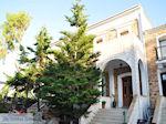 JustGreece.com Grecian Castle in Chios town - Island of Chios - Foto van JustGreece.com
