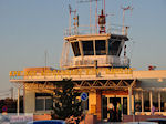 Airport Homerus Chios - Island of Chios - Photo JustGreece.com