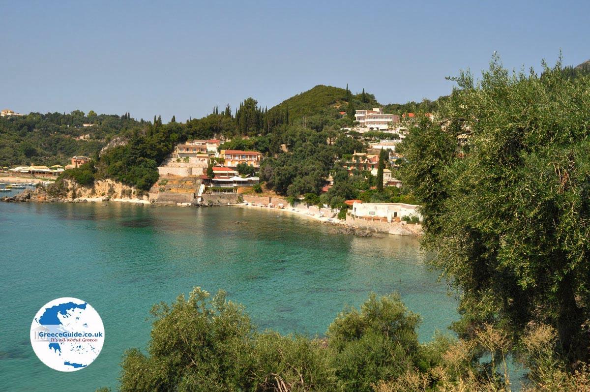 Hotels Near Corfu Town