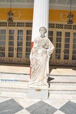 Achillion | Gastouri Corfu | Ionian Islands | Greece  - Photo 47 - Photo JustGreece.com