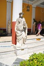 Achillion   Gastouri Corfu   Ionian Islands   Greece  - Photo 50 - Photo JustGreece.com