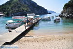 JustGreece.com Paleokastritsa (Palaiokastritsa) | Corfu | Ionian Islands | Greece  - Photo 1 - Foto van JustGreece.com