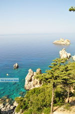 JustGreece.com Paleokastritsa (Palaiokastritsa) | Corfu | Ionian Islands | Greece  - Photo 17 - Foto van JustGreece.com