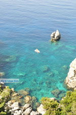 Paleokastritsa (Palaiokastritsa) | Corfu | Ionian Islands | Greece  - Photo 18 - Photo JustGreece.com