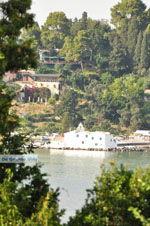 Panagia Vlacherna Kanoni from Perama   Greece  - Photo 1 - Foto van JustGreece.com