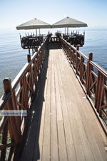 JustGreece.com Kaizer's Bridge near Benitses and Gastouri | Corfu | Ionian Islands | Greece  Photo 4 - Foto van JustGreece.com