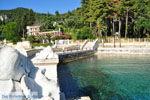 JustGreece.com Kaizer's Bridge near Benitses and Gastouri | Corfu | Ionian Islands | Greece  Photo 7 - Foto van JustGreece.com