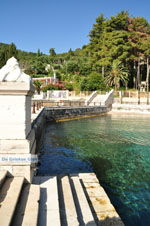 JustGreece.com Kaizer's Bridge near Benitses and Gastouri | Corfu | Ionian Islands | Greece  Photo 9 - Foto van JustGreece.com