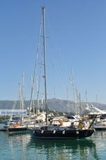 JustGreece.com Gouvia | Corfu | Ionian Islands | Greece  - Photo 4 - Foto van JustGreece.com