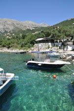 JustGreece.com Nisaki (Nissaki) | Corfu | Ionian Islands | Greece  - Photo 13 - Foto van JustGreece.com