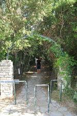 JustGreece.com Pelekas Keizers' troon | Corfu | Ionian Islands | Greece  - Photo 1 - Foto van JustGreece.com
