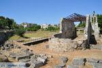 Archelogische opgravingen near Mon Repos | Corfu - Photo 2 - Photo JustGreece.com