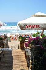 JustGreece.com Restaurant Sabbia | Agios Gordis (Gordios) | Corfu | Photo 1 - Foto van JustGreece.com