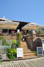 JustGreece.com Restaurant Sabbia | Agios Gordis (Gordios) | Corfu | Photo 2 - Foto van JustGreece.com
