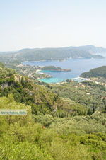 JustGreece.com The small village Lakones near Paleokastritsa Corfu | Ionian Islands | Greece  - Photo 2 - Foto van JustGreece.com