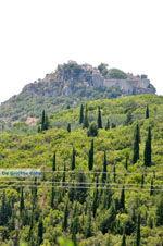 Angelokastro (Aggelokastro)   Corfu   Ionian Islands   Greece  - Photo 14 - Photo JustGreece.com