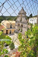 JustGreece.com Agia Paraskevi monastery near Lakones | Corfu | Ionian Islands | Greece  - Photo 1 - Foto van JustGreece.com