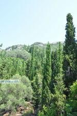 JustGreece.com nature near Agios Gordis | Corfu | Ionian Islands | Greece  - Photo 1 - Foto van JustGreece.com