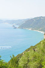 nature near Agios Gordis | Corfu | Ionian Islands | Greece  - Photo 5 - Photo JustGreece.com