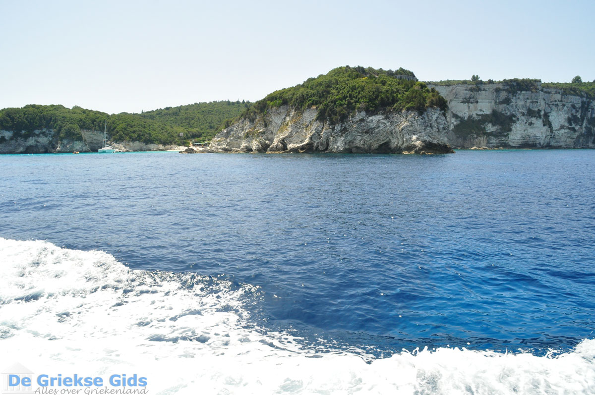 sea longos paxos - photo #25